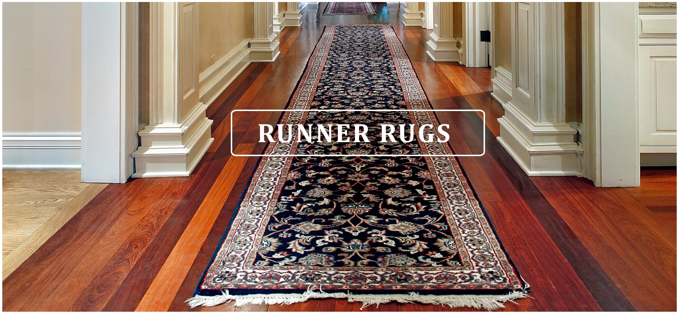 Rug Runners Tips To Make Your Home Beautiful Rugsville