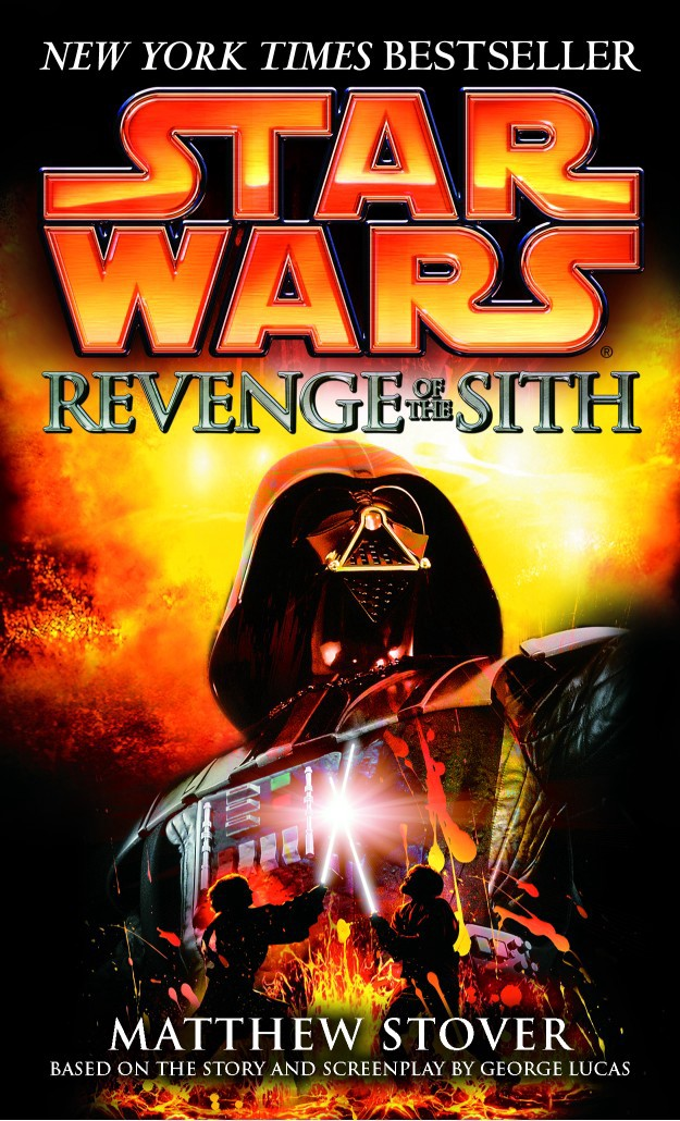 Books Own Movies How Revenge Of The Sith Redeemed Itself By Yusuf Ahmed Medium