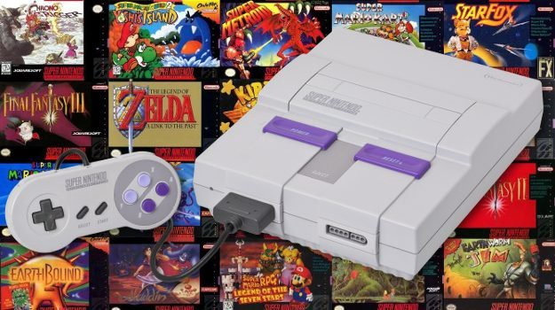 Pushing the Super Nintendo to its Absolute Limit! - Predict
