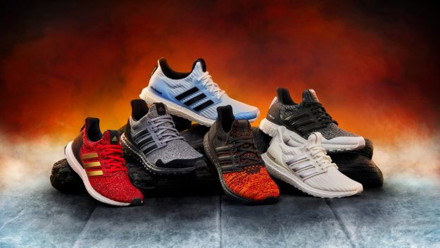 online retailer 3e7ea 683ea How Adidas Claimed The Throne With Their UltraBOOST x Game ...