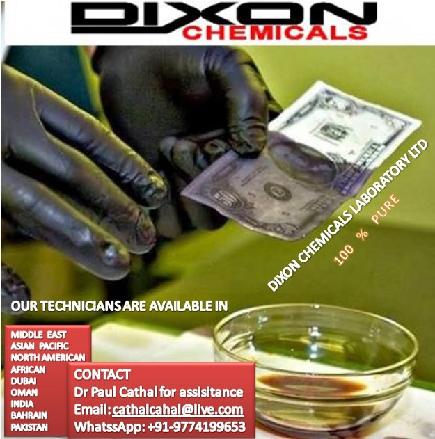 SSD CHEMICAL SOLUTIONS AND ACTIVATING MACHINE FOR SALE IN INDIA