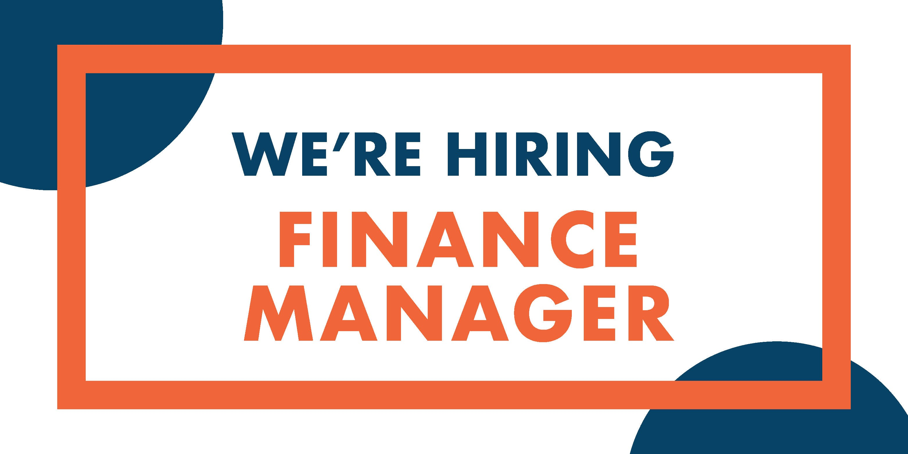 Finance Manager for Bahrain | Find all the Relevant International ...