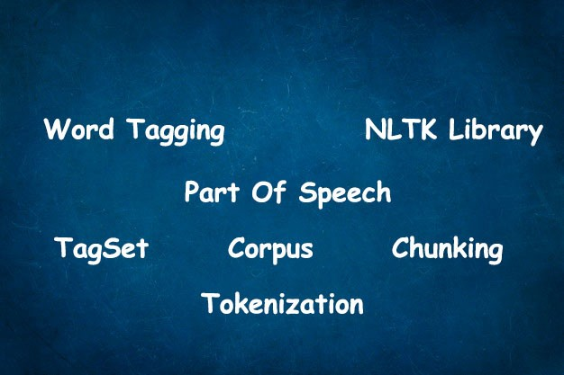 Part of speech - Word Tagger - Towards Data Science