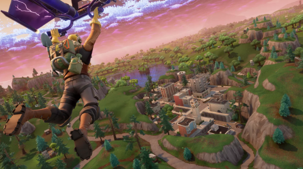 Fortnite And Virtual Currency