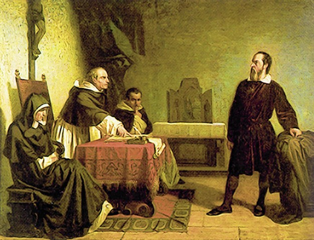 why galileo was condemned Galileo pushed the world into an age of scientific scrutiny and left the church little option but to comply  the criticism of galileo galilei, they are instantly amazed by the continuity of the church's wicked files he was condemned by the inquisition, not for his own brilliant theories, but because he.