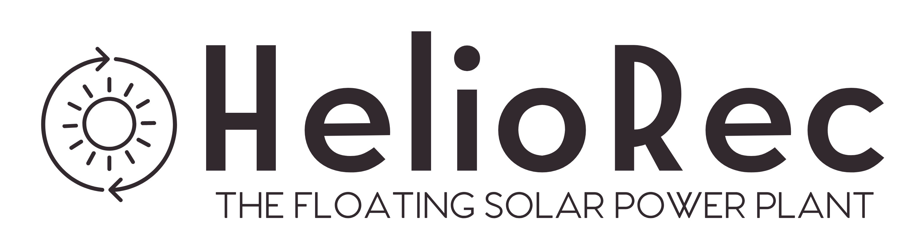 HelioRec: The floating solar power manufactured from