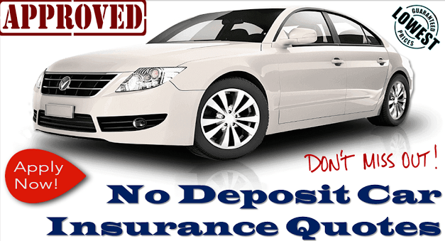 Car Insurance Quotes Online >> Very Cheap Car Insurance Quotes Online With No Deposit And