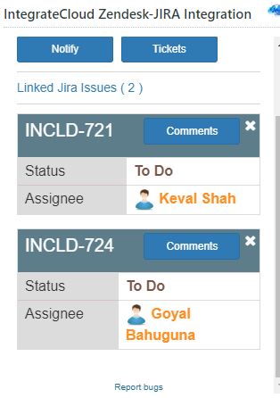 Zendesk JIRA Connector - Keval Shah - Medium