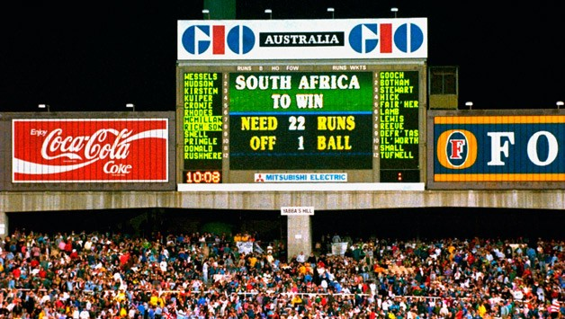 The Ghost of DLS. Sri Lanka v/s Australia 2007 World Cup… | by Tanay Naik |  All About Cricket | Medium