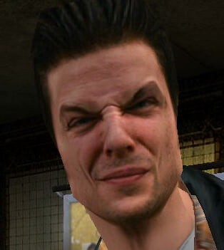 Max Payne The Legend Of The Constipated Hellbringer By Every