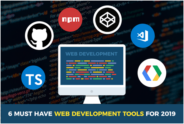 6 Must Have Web Development Tools for 2019 - Rachael Ray