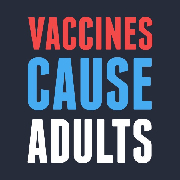 Vaccines Dont Cause Autism Because >> Stories Steven Boykey Sidley Clapped For Medium