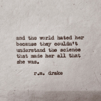 Instagram Poets Are Ruining Everything (I'm Looking At You