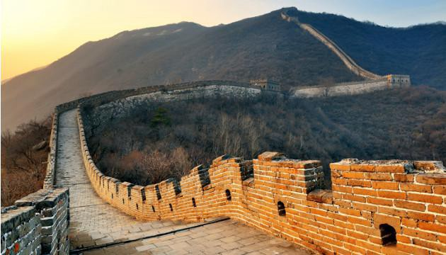 10 Interesantes Curiosidades Sobre La Muralla China Que Debes Conocer By Sutra Tours Medium