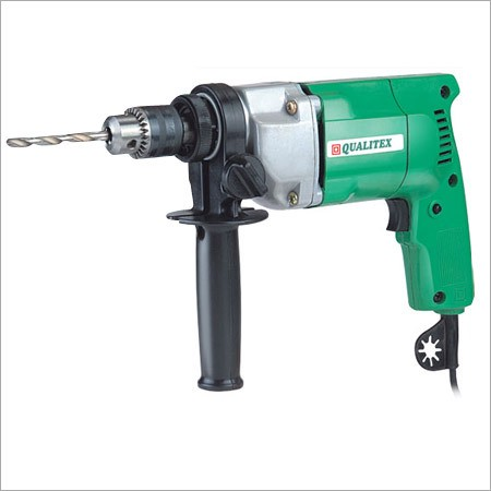 Types of drilling machines and their features as well as