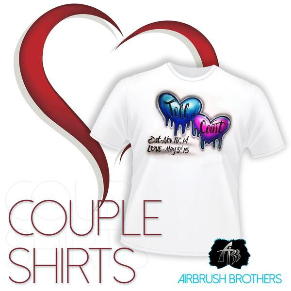 dc630d4a1 Airbrush designs on products, T-shirts or an accessory is a popular trend.  The designs can be personalized with own name or text, anything the suit  your ...
