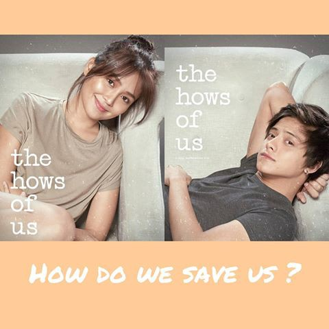 1080p Online For Free The Hows Of Us 2018 New Watch Ria Atayde