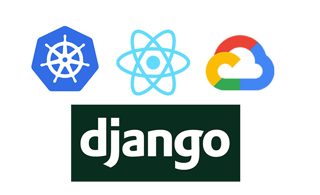 Serving Static Assets in Django With Kubernetes