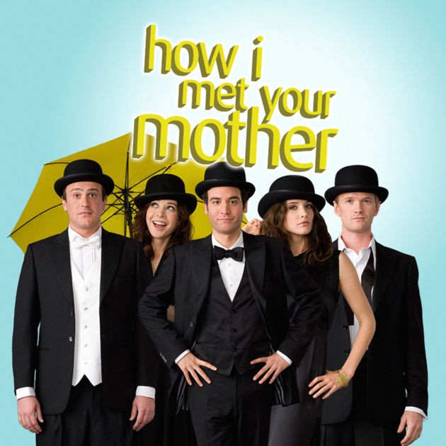 The Value From How I Met Your Mother Season 5 By Connor Bearcat Martin Bearcat Ponders Medium