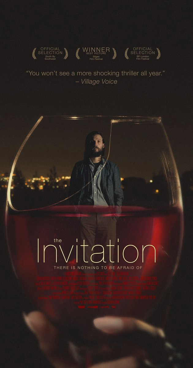 The Invitation Scene By Scene Breakdown By Scott Myers Go Into The Story