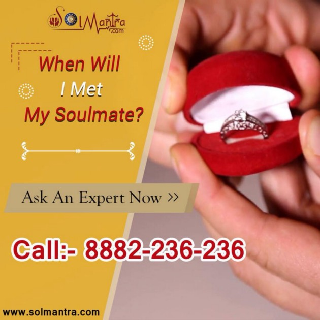 How To Find Your Soulmate Using Astrology