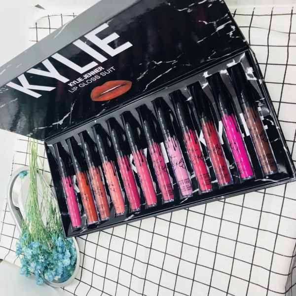 Buy MAC & Kylie Lipstick at Wholesale Price from FMWind Fashion
