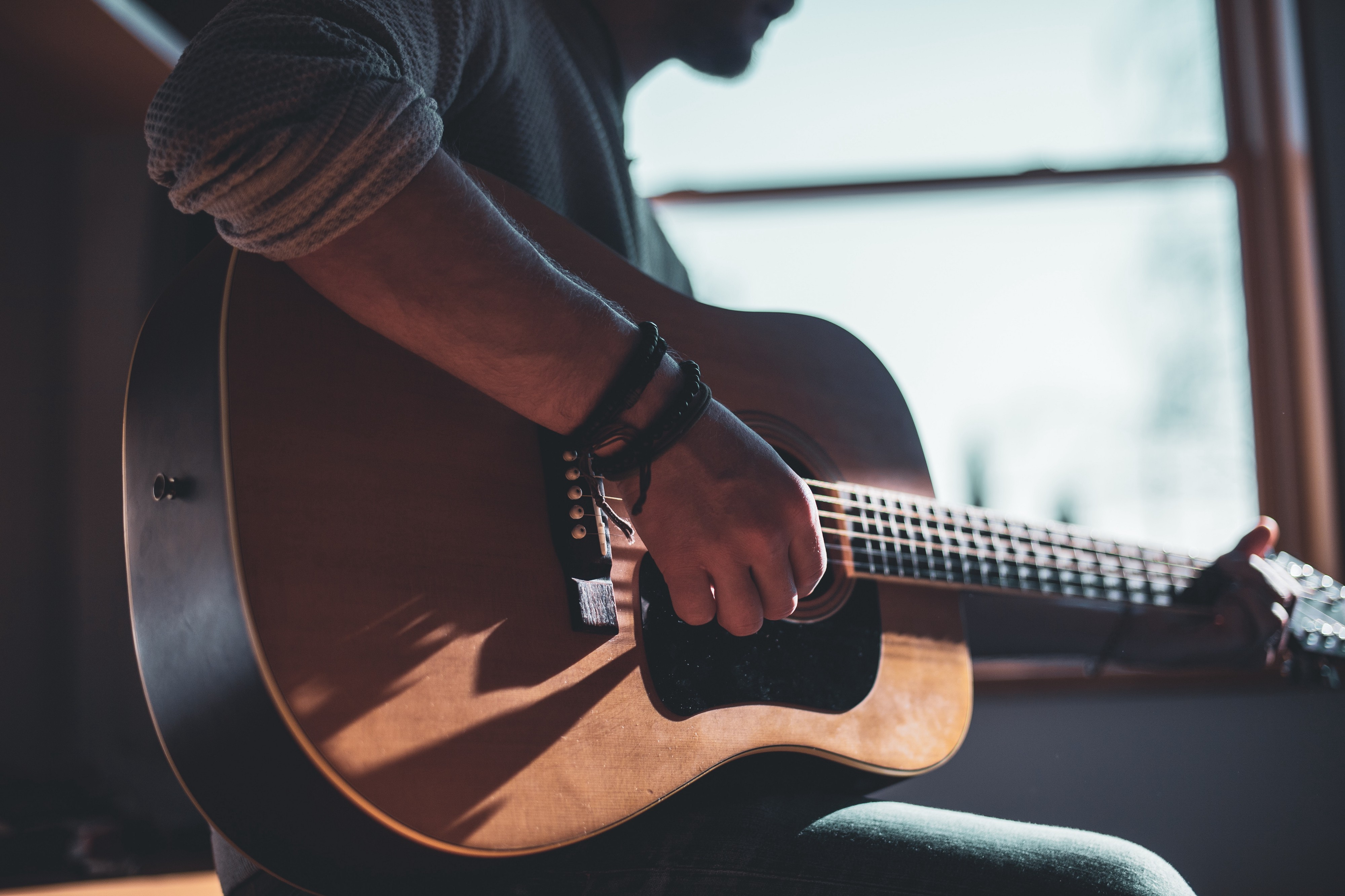 Image result for Learn To Play The Guitar With These Simple Tips