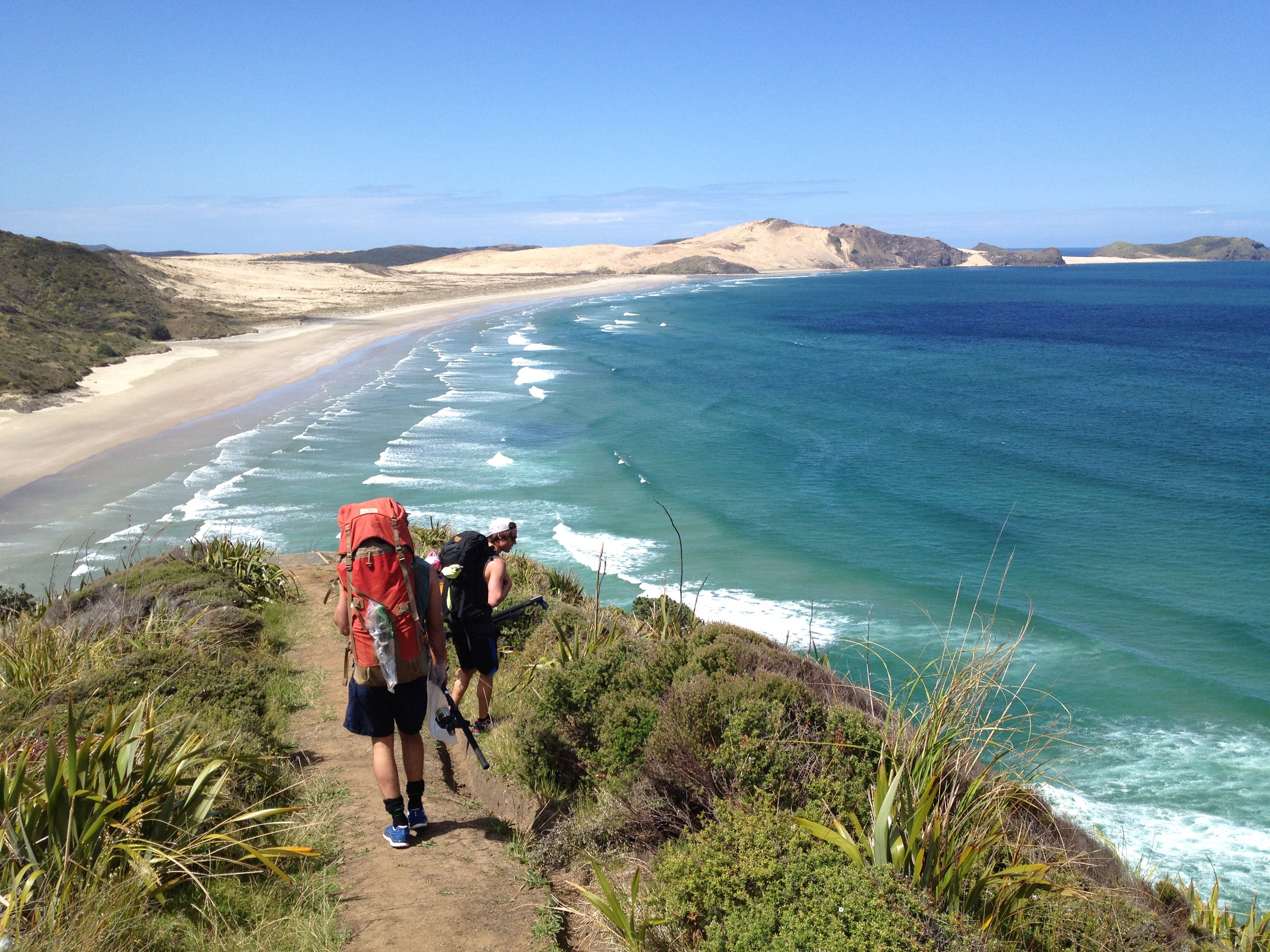 10 Must Dos In The North Island Of New Zealand By Fritha Hookway Medium