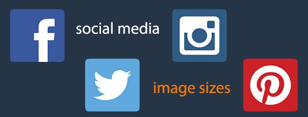 What Size Should My Image Be Welcome To Our Updated Social Media By Unh Social Media Medium