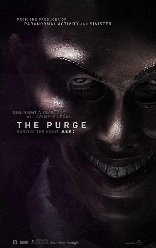 watch the purge 1 online free