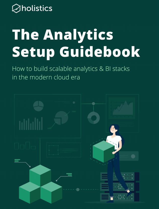 The Analytics Setup Guidebook Review