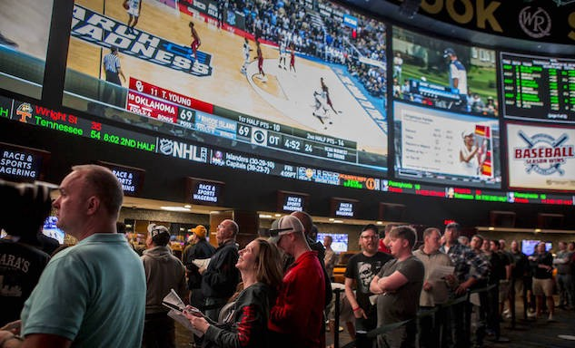 Online sports betting in the united states online betting legal in indiana