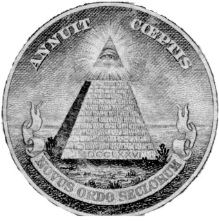 Extraterrestrial Origins of the Illuminati - The Truth about