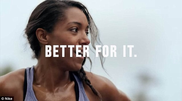 Hito suspicaz Depresión  Nike: Empowering or Degrading Women?   by nakelley   Media Theory and  Criticism 2016   Medium
