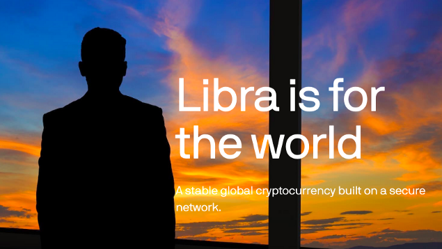 0*LZYJiz4HrTJD3Ulv - Facebook To Launch Libra in 2020: what to expect?