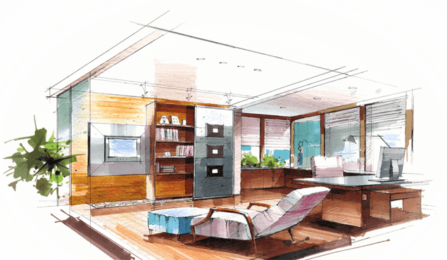 9 Types Of Interior Design Breakdown Of 9 Different Types Of By Mautushi Paul Medium
