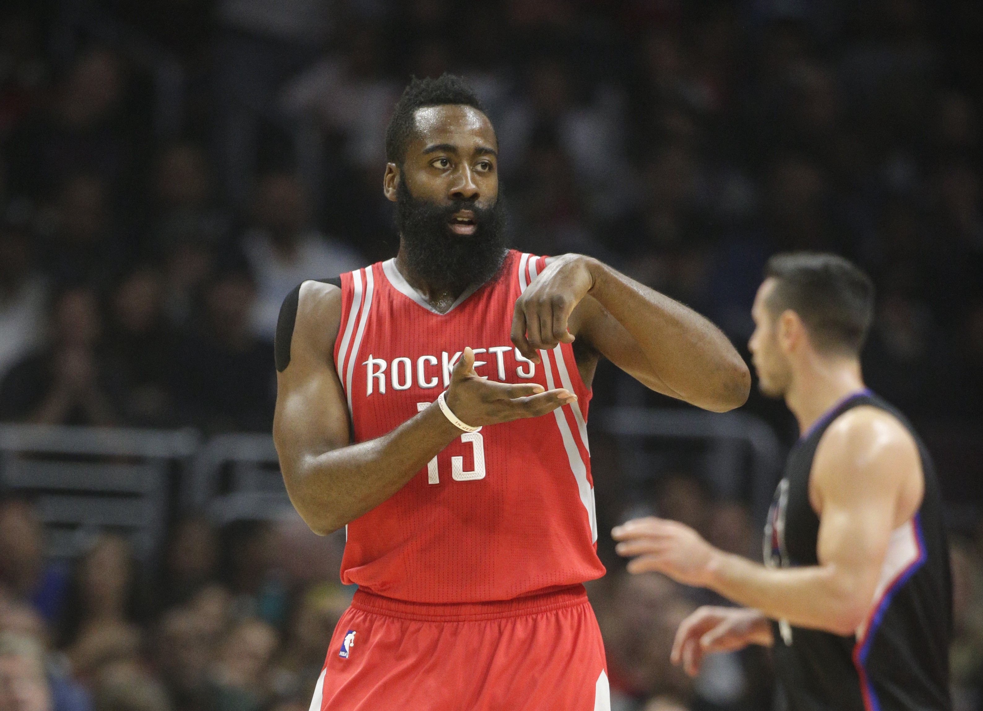 Is This The New James Harden Sports Fans Struggle When Stars Aren T By Colin Mcgowan The Cauldron