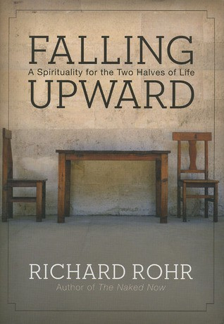 falling upward richard rohr
