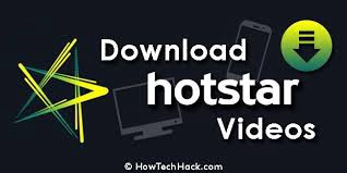 Download HotStar APK for Android, iPhone/iPad & PC