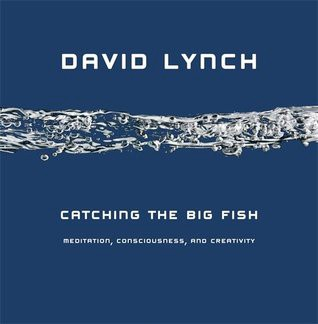 Book cover of Catching the Big Fish by David Lynch