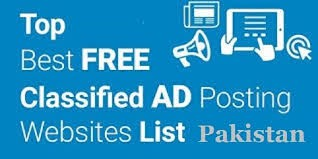 What are the most used Classified Advisement Post free ad website in