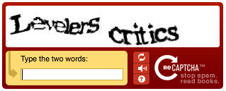 Thoughts on reCAPTCHA v3 - Jarrod Overson - Medium