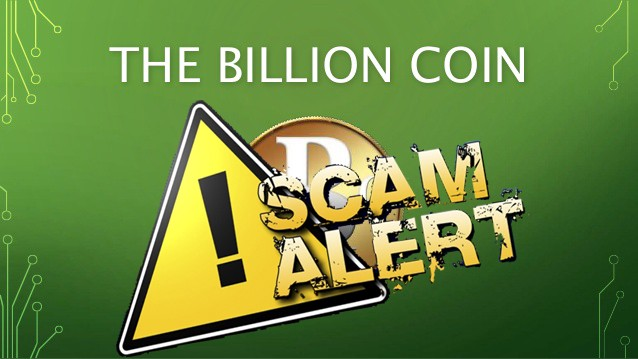 The Billion Coin Scam (The Biggest Fraud) in Nigeria's History
