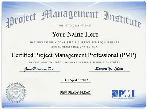 Is it worth getting PMP-certified? – Sasha Bondareva – Medium