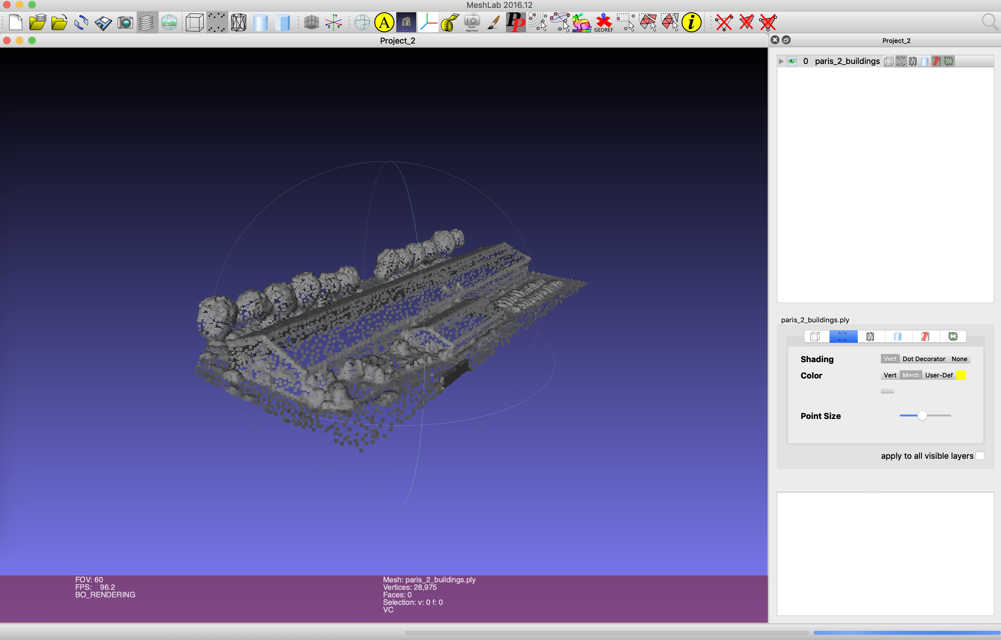 Free And Precompiled Geometry Processing Software - Applied
