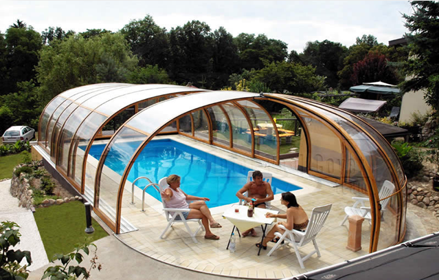 Under Cover: The Rise of Pool Enclosures Lets Enjoy Your ...