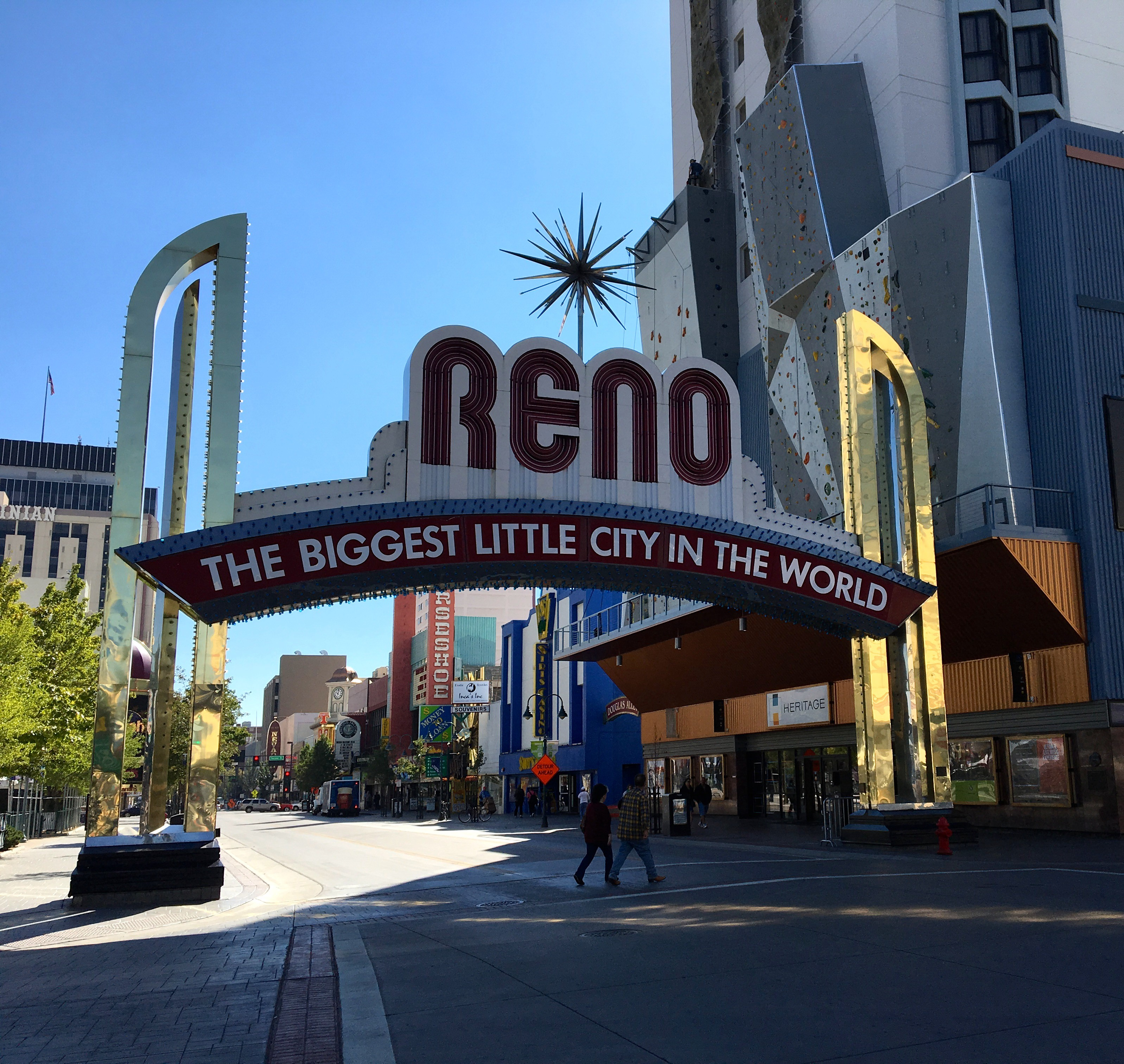 Nsta Reno 5 Science Education Insights From The Biggest Little City In The World By Ileana Betancourt Medium