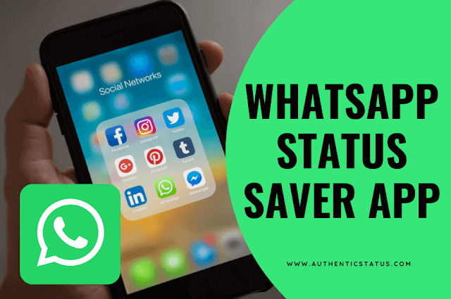 How To Download Whatsapp Status Without An Android