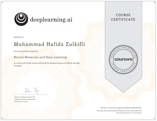 Reviewing Andrew Ng's Deep Learning Course: Neural Network