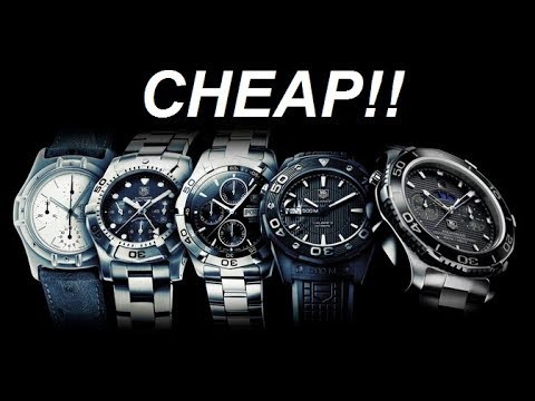 Chinese Watches Are Better Than Swiss Watches Said Aoubehand